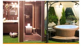 Noleggio Class Toilet Milano